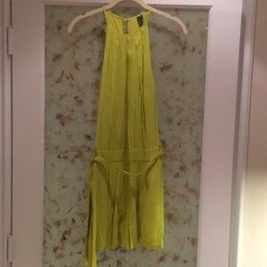 Guess by Marciano neon romper